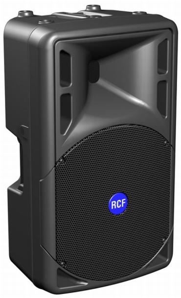 Zespoł muzyczny RCF312A