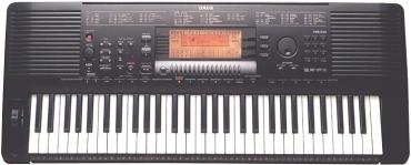 Zespół muzyczny keyboard YAMAHA PSR-630